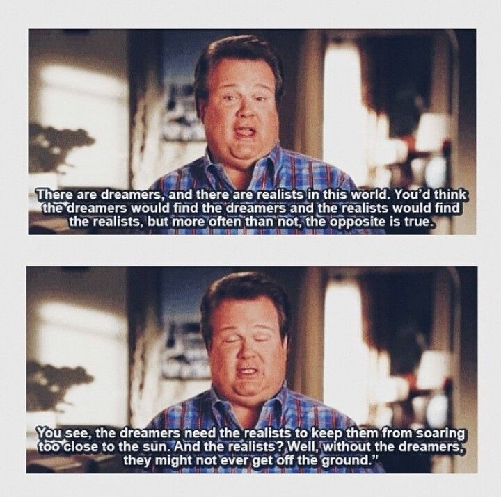 Modern Family Quote 9 Picture Quote #1