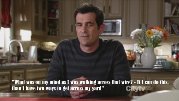 Modern Family Quote 11 Picture Quote #1