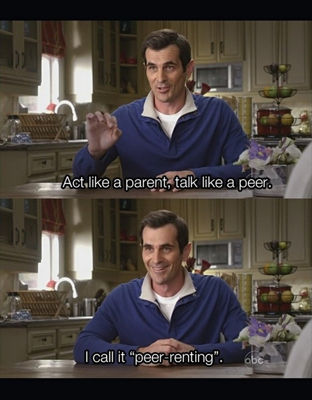 Modern Family Quote 13 Picture Quote #1