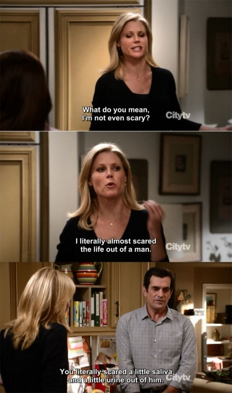 Modern Family Quote 14 Picture Quote #1