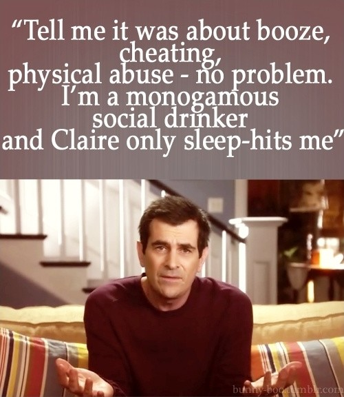 Modern Family Quote 15 Picture Quote #1