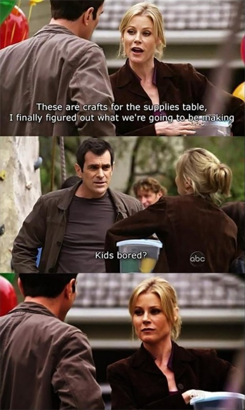 Modern Family Quote 16 Picture Quote #1