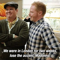 Modern Family Quote 20 Picture Quote #1