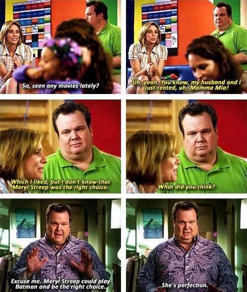 Cam Modern Family Quote 4 Picture Quote #1