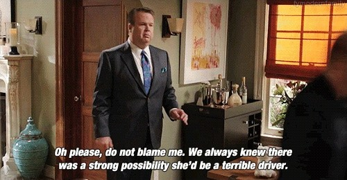 Cam Modern Family Quote 7 Picture Quote #1