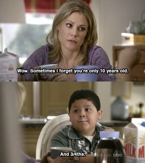 Claire Modern Family Quote 3 Picture Quote #1