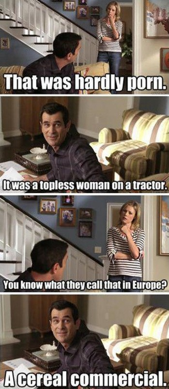 Modern Family Quote 24 Picture Quote #1