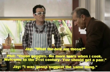 Modern Family Quote 28 Picture Quote #1