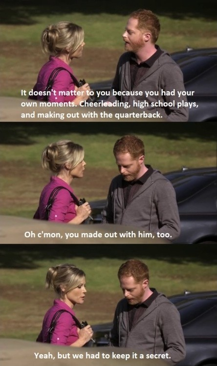 Modern Family Quote 29 Picture Quote #1