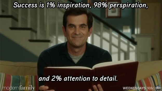 Phil From Modern Family Quote 2 Picture Quote #1