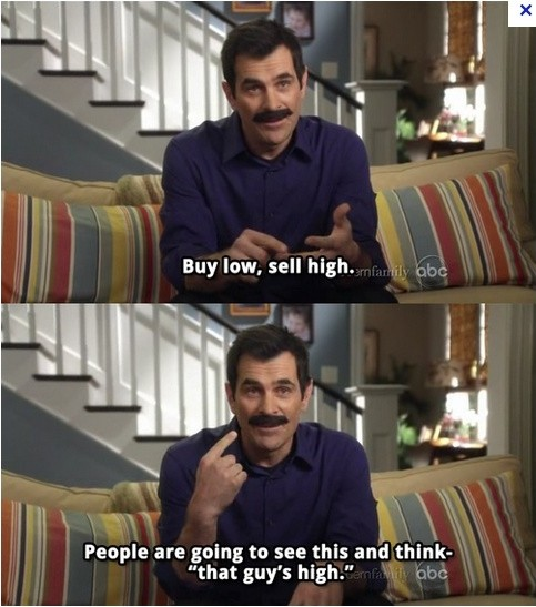 Phil From Modern Family Quote 5 Picture Quote #1