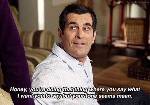 Phil From Modern Family Quote 7 Picture Quote #1
