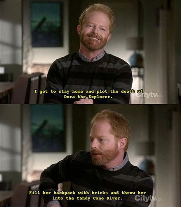 Modern Family Tv Show Quote 3 Picture Quote #1