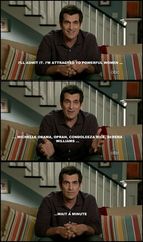 Modern Family Tv Show Quote 4 Picture Quote #1