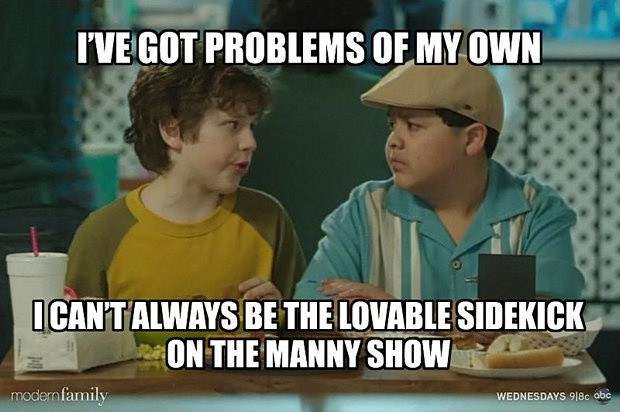 Modern Family Tv Show Quote 6 Picture Quote #1