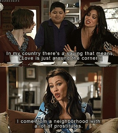 Modern Family Tv Show Quote 8 Picture Quote #1