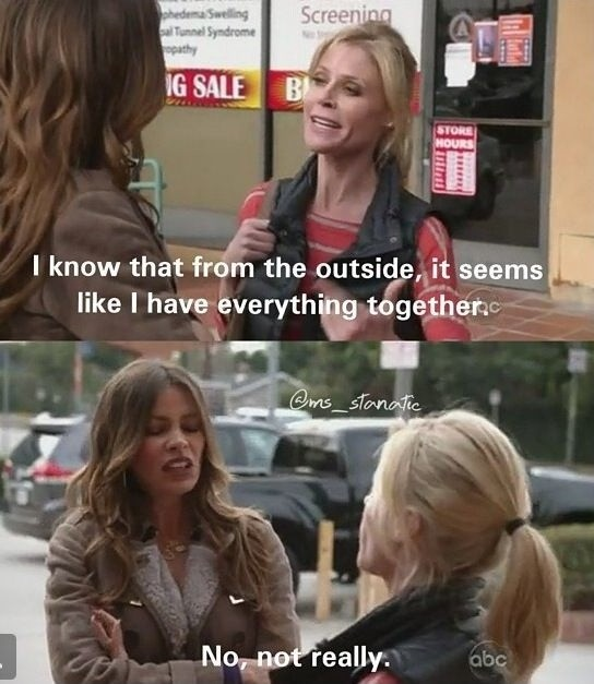 Modern Family Quote 34 Picture Quote #1