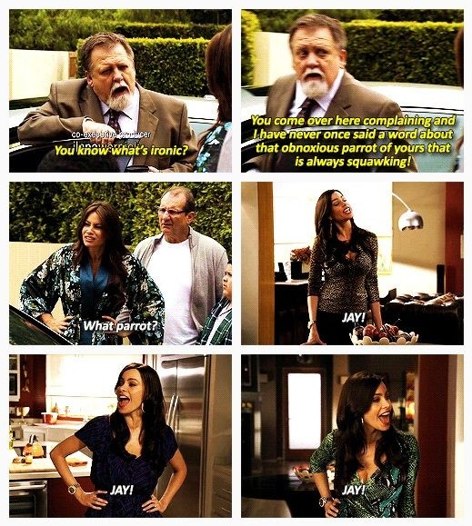 Gloria From Modern Family Quote 6 Picture Quote #1