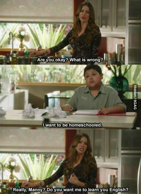 Gloria From Modern Family Quote 15 Picture Quote #1