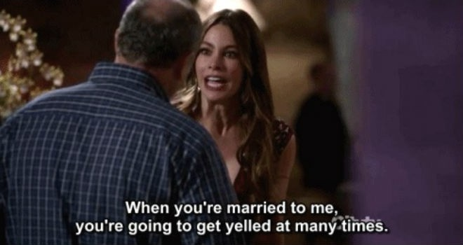 Gloria From Modern Family Quote 21 Picture Quote #1