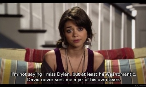 Haley Modern Family Quote 5 Picture Quote #1