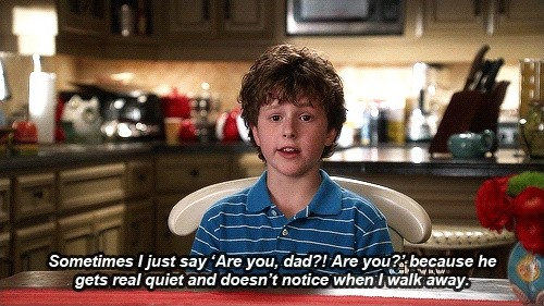 Modern Family Quote 38 Picture Quote #1