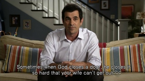 Modern Family TV Show Quotes & Sayings