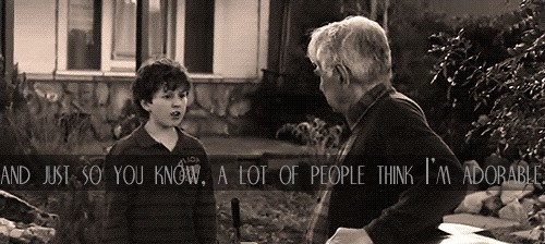 Luke Modern Family Quote 6 Picture Quote #1