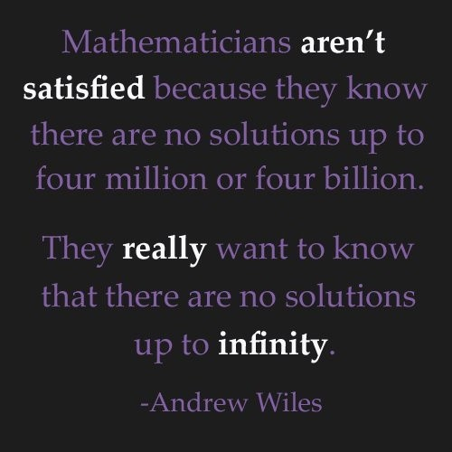 Infinity Quote 2 Picture Quote #1