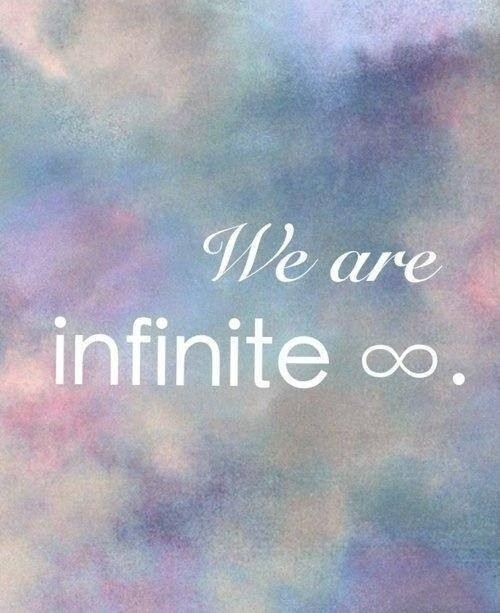 Infinity Quotes Infinity Quote  Quote Number 609788  Picture Quotes