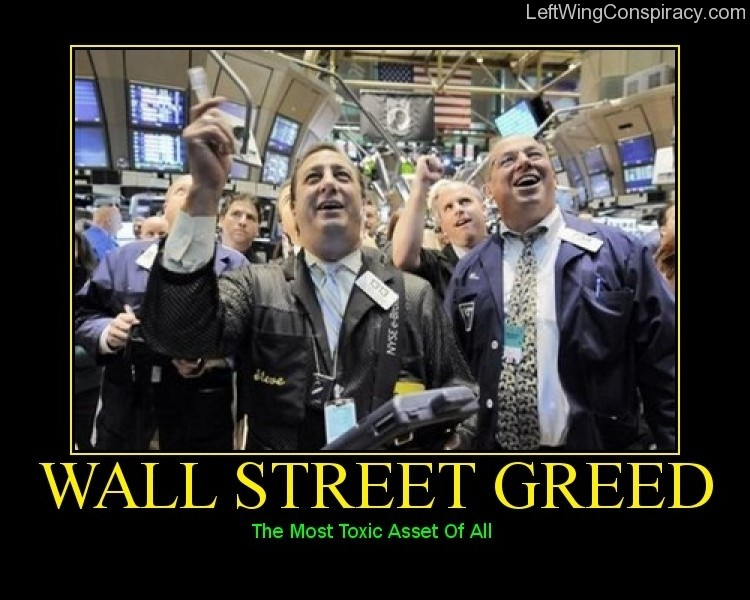 Anti Greed Quote 1 Picture Quote #1