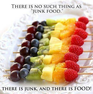 Healthy Choices Quote 1 Picture Quote #1