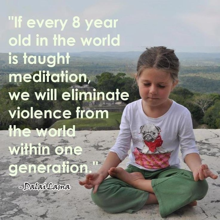 Meditation Quote Dalai Lama 2 Picture Quote #2