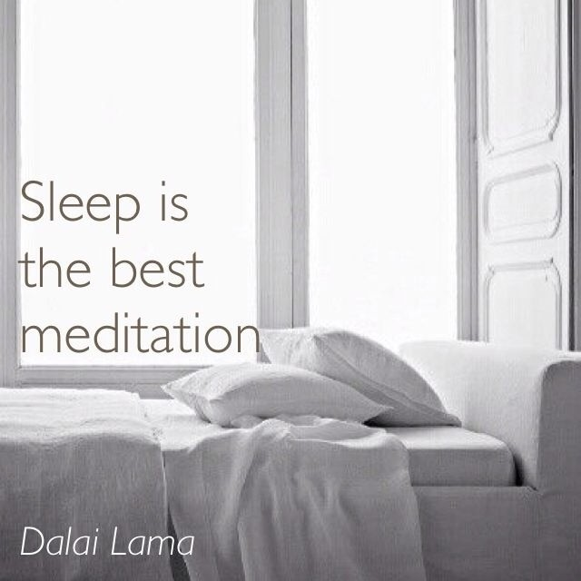 Meditation Quote Dalai Lama 3 Picture Quote #1
