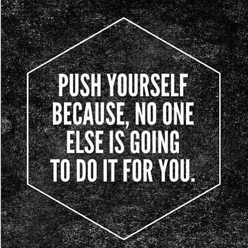 Self Motivation Quote | Quote Number 610070 | Picture Quotes