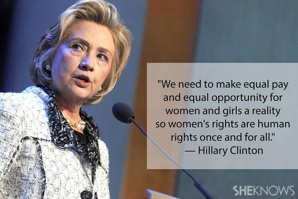 Feminist Quote 6 Picture Quote #1