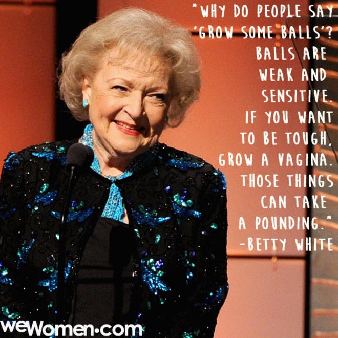 Inspiring Feminist Quote 1 Picture Quote #1