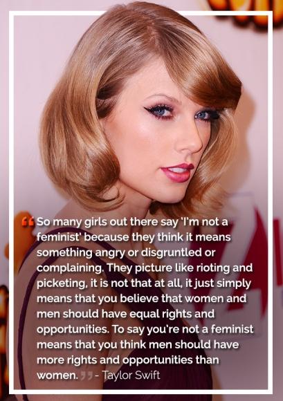 Inspiring Feminist Quote 2 Picture Quote #1