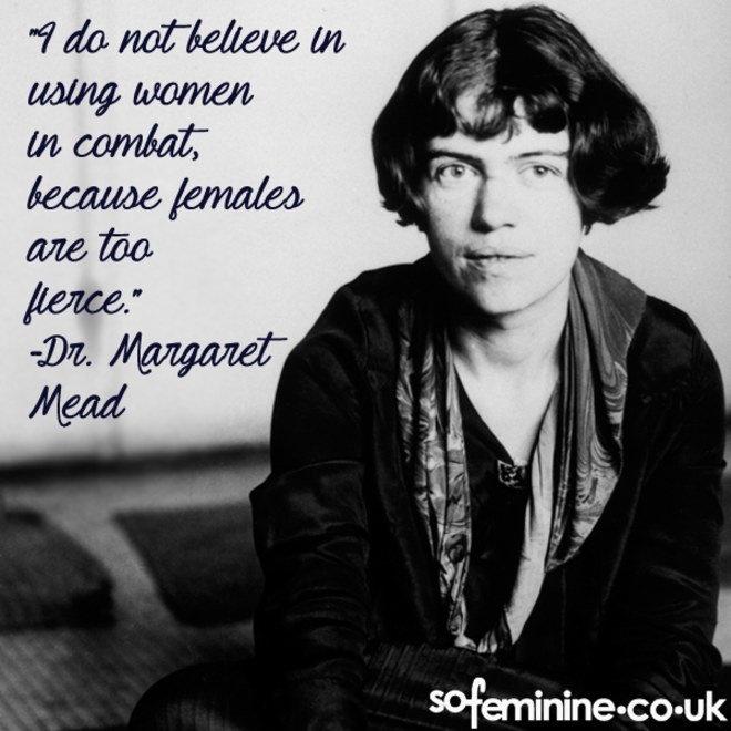 Inspiring Feminist Quote 6 Picture Quote #1