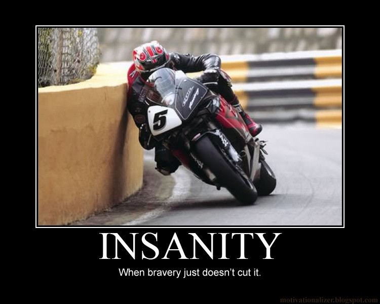 Insanity Quote 2 Picture Quote #1
