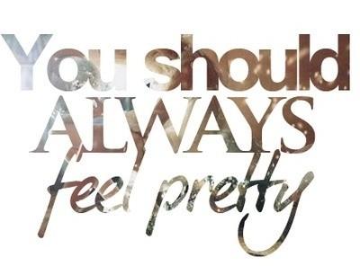 Pretty Girl Quote 5 Picture Quote #1