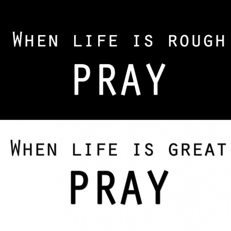 Praying Quote For Tough Times Quote Number 40 Picture Quotes Magnificent Praying Quotes