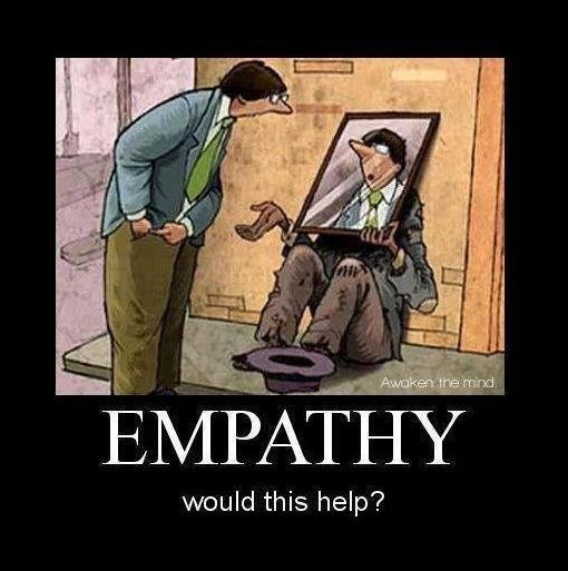 Empathy Quote 5 Picture Quote #1