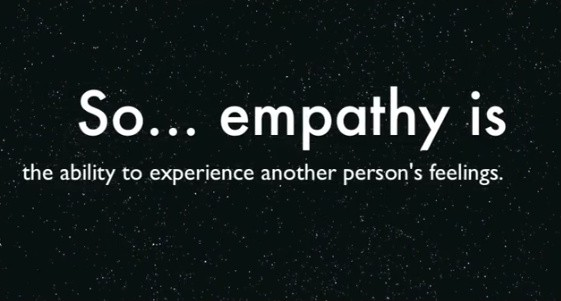 Empathy Quote 8 Picture Quote #1