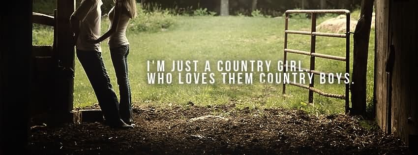 Country Love Quote 2 Picture Quote #1