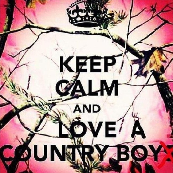 Country Love Quote 12 Picture Quote #1