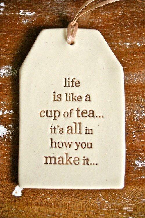 Tea Quote 2 Picture Quote #1