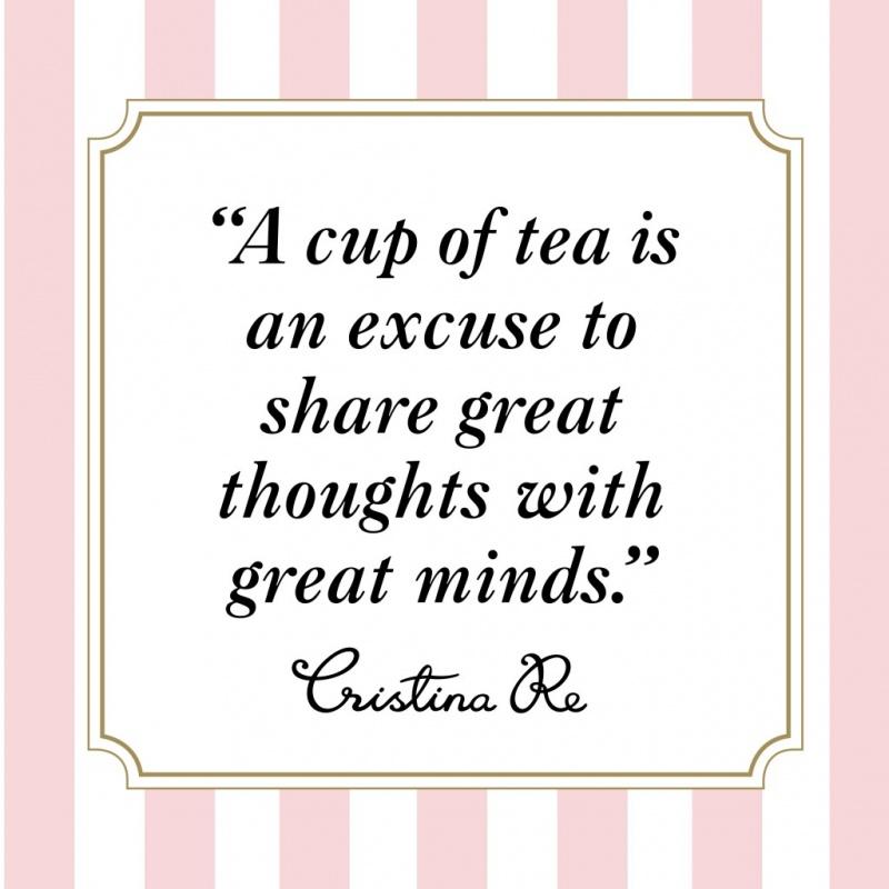Tea Quote 3 Picture Quote #1