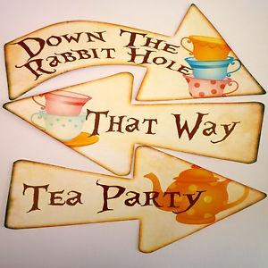 Tea Quote Alice In Wonderland 2 Picture Quote #1
