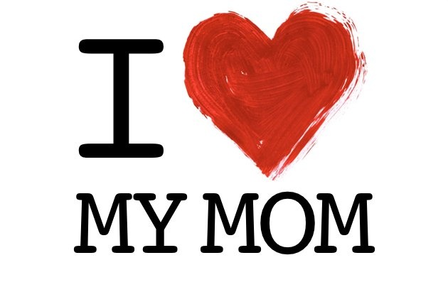 I Love My Mom Quote For Facebook | Quote Number 610522 ...